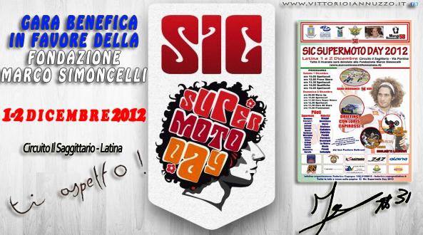 Circuito Internazionale Il Sagittario : Vittorio iannuzzo official web site sic supermoto day