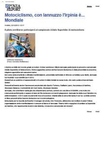 23.12.2012 - IrpiniaReport