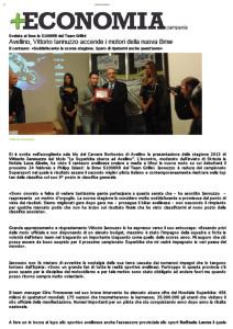 24.12.2012 - PiùEconomiaCampania