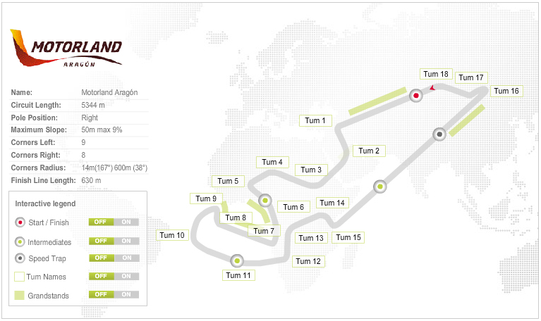Vittorio_Iannuzzo_Superbike_2013_Spagna_Aragon_Maps