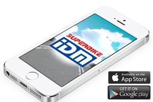 Vittorio_Iannuzzo_IDM_Supersport_HPC_Power_Suzuki_Germania_2014_Test_APP_Store_Google_Play