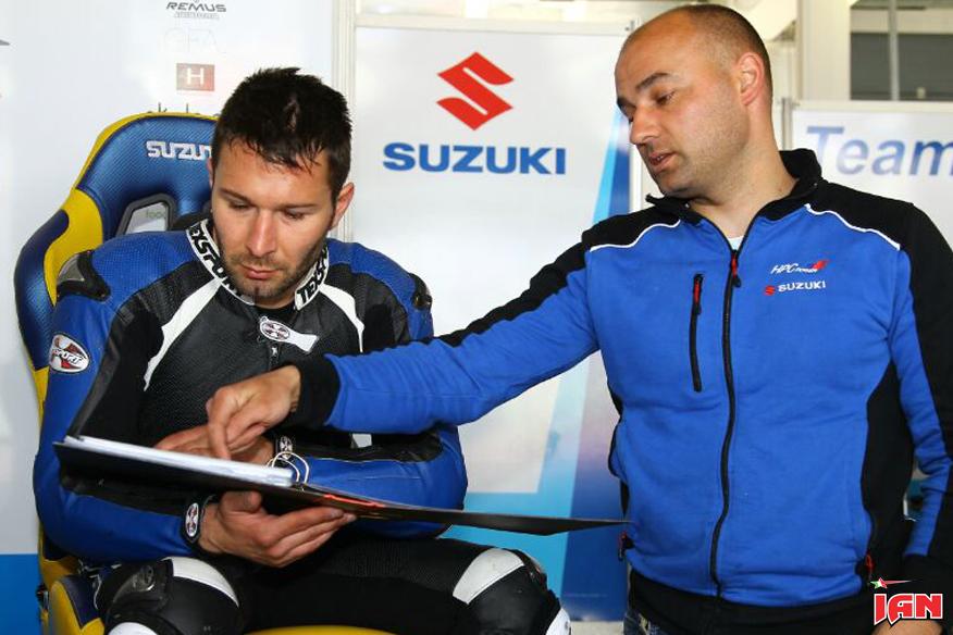 Vittorio_Iannuzzo_IDM_Supersport_HPC_Power_Suzuki_Germania_2014_Test_Lausitzring_08