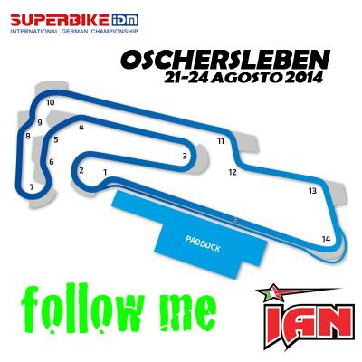 Vittorio_Iannuzzo_IDM_Supersport_HPC_Power_Suzuki_GSXR_600_Dunlop_Germania_2014_Round_7_Oschersleben_Maps