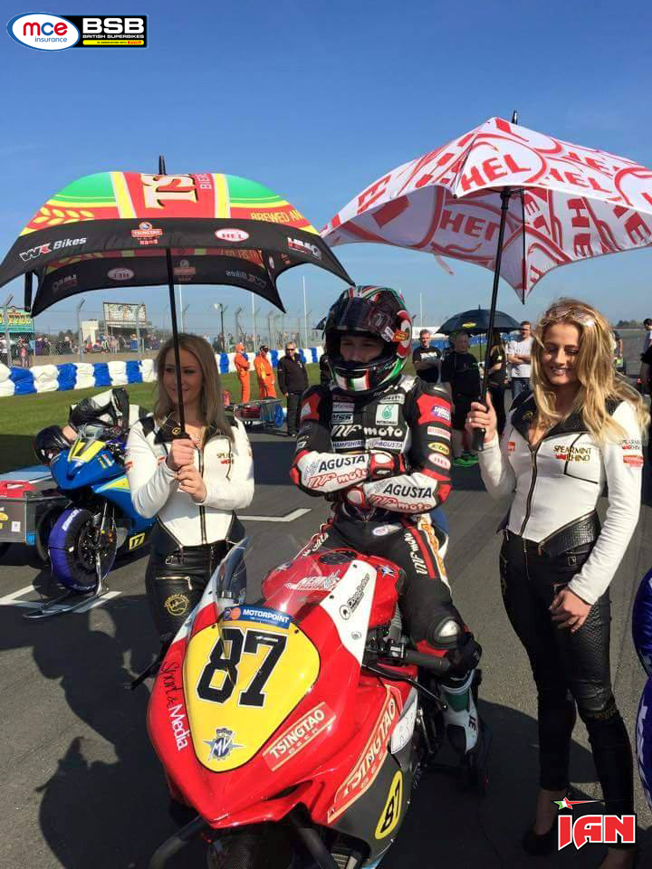 Vittorio_Iannuzzo_BSB_British_Supersport_EVO_MCE_Tsingtao_Racing-_Mv_Agusta_F3_Pirelli_Inghilterra_2015_Round_Donington_Park_01
