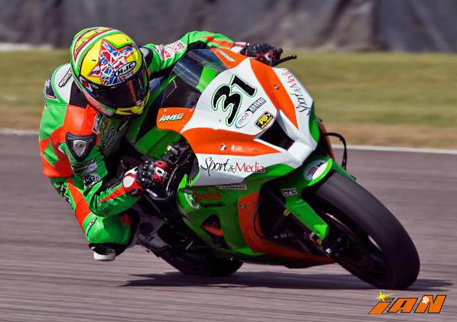 Vittorio_Iannuzzo_BSB_British_Superbike_MCE_Gearlink_Kawasaki_Ninja_ZX10_1000_Pirelli_Inghilterra_2016_Foto_Thruxton